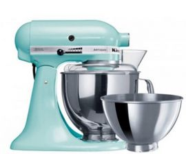 Kitchenaid Ice KSM160 Mixer