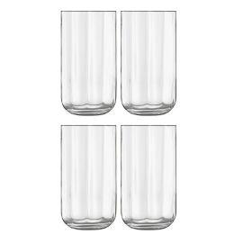Luigi Jazz Long Drink 450ml Set 4