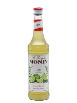 Monin Lime 700ml