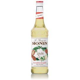 Monin Lychee 700ml