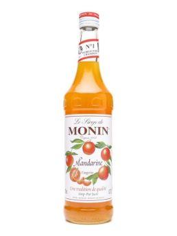 Monin Tangerine 700ml