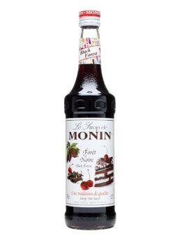 Monin Black Forest 700ml