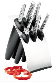 Global Millennium Knife Set