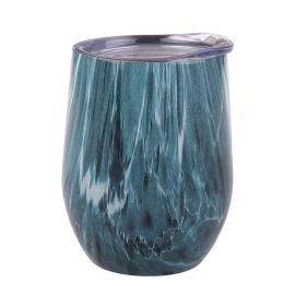 Oasis Wine Tumbler 330ml Alab Grn