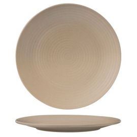 Coupe Plate 265mm - Sand