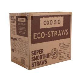 Oxo-bio Straw Super Smoothie (1000)