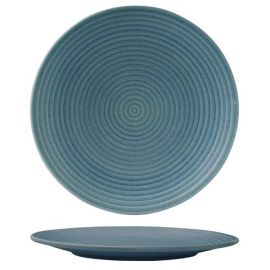 Coupe Plate 265mm - Denim