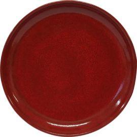 Artistica Rnd Plate 27cm Red