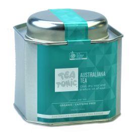 Caddy Tin - Australian Tea