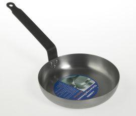 Black Iron Frypan 30cm