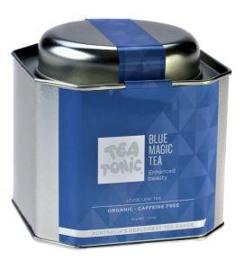 Caddy Tin - Blue Magic Tea 60g