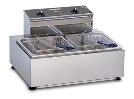 Roband Deep Fryer 11ltr 545x425x34cm