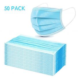Disposable Face Mask (50)