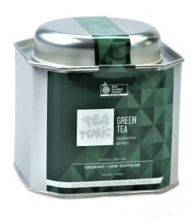 Caddy Tin - Supreme Green Tea 150g