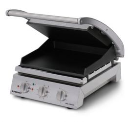 Roband Grill Station Smooth Plates