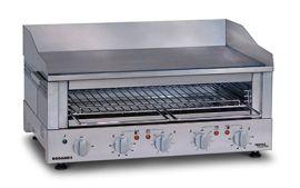 Griddle Toaster 26amp