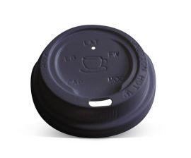 Lid Black 8/12/16/20 90mm (1000)