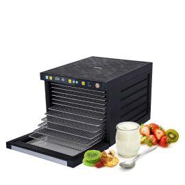 Biochef Savana Food Dehydrator 6 Tray Black