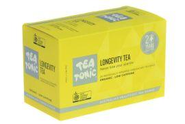 Longevity Tea 20 Tea Bags Box