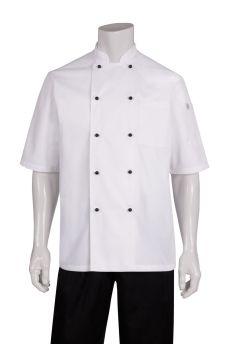 Macquarie Wht S/sl Basic Coat XL