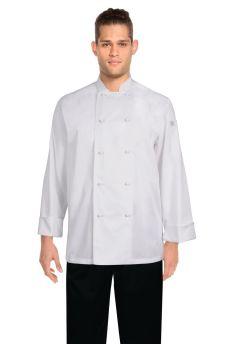 Murray White Basic Coat Med