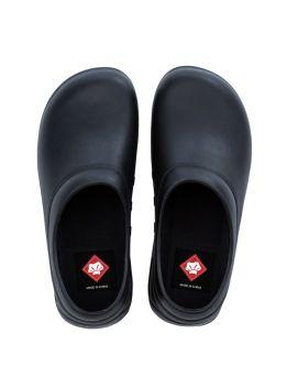 Prochef Clogs Black Size 38