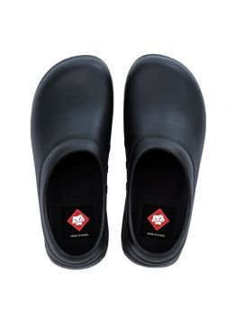 Prochef Clog Black Size 41