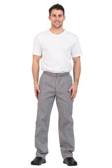 Prochef Check Pants Xsmall