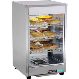 Anvil Pie Warmer Mini 12-18 pies
