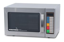 Roband Comm Microwave 1600watts 29litre