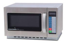 Roband Microwave L/Duty 34Lt 10Amp