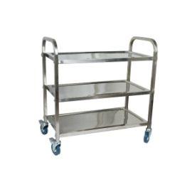 Trolley Xhd 3 Shelf 850x450x900