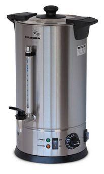 Roband Hot Water Urn 10ltr Variable Temp