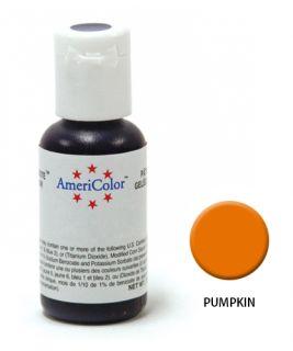 Americolor Gel - Pumpkin 21.3g