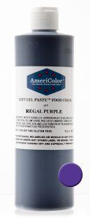 Americolor Regal Purple Gel Paste 382g