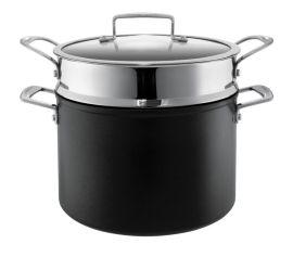 Pyrolux Ignite Stockpot With Pasta Insert 7.2Lt