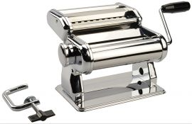 Avanti Pasta Machine S/s 150mm