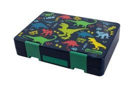 Avanti Yumyum Bento Box - Dinosaur Parade