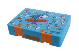 Avanti Yumyum Bento Box - Surfing Sharkie