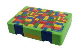 Avanti Yumyum Bento Box - Building Blocks