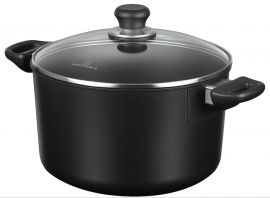 Scanpan Induction Dutch Oven 6l