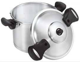 Scanpan 6ltr Pressure Cooker