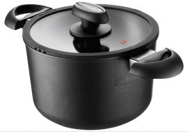 Scanpan IQ Dutch Oven Sml Scratched