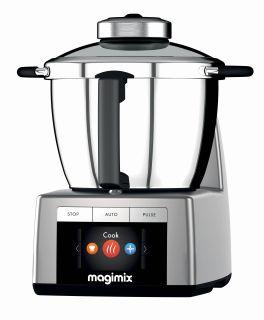 Magimix Cook Expert Matt Chr