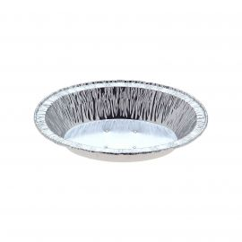 Confoil Small Oval Pie 130ml