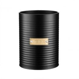 Typhoon Utensil Pot Black