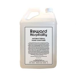Hand Sanitiser Rub Anti Bact 5litres