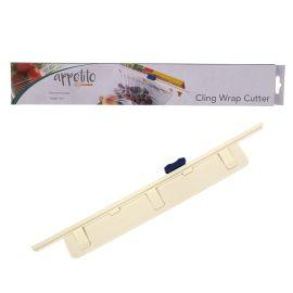 Cling Wrap Cutter