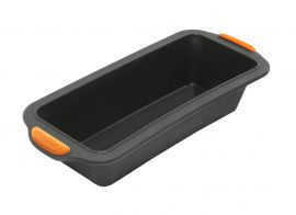 Bakemaster Silicone Loaf Pan 24x10cm