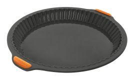 Bakemaster Silicone Quiche Pan 26cm